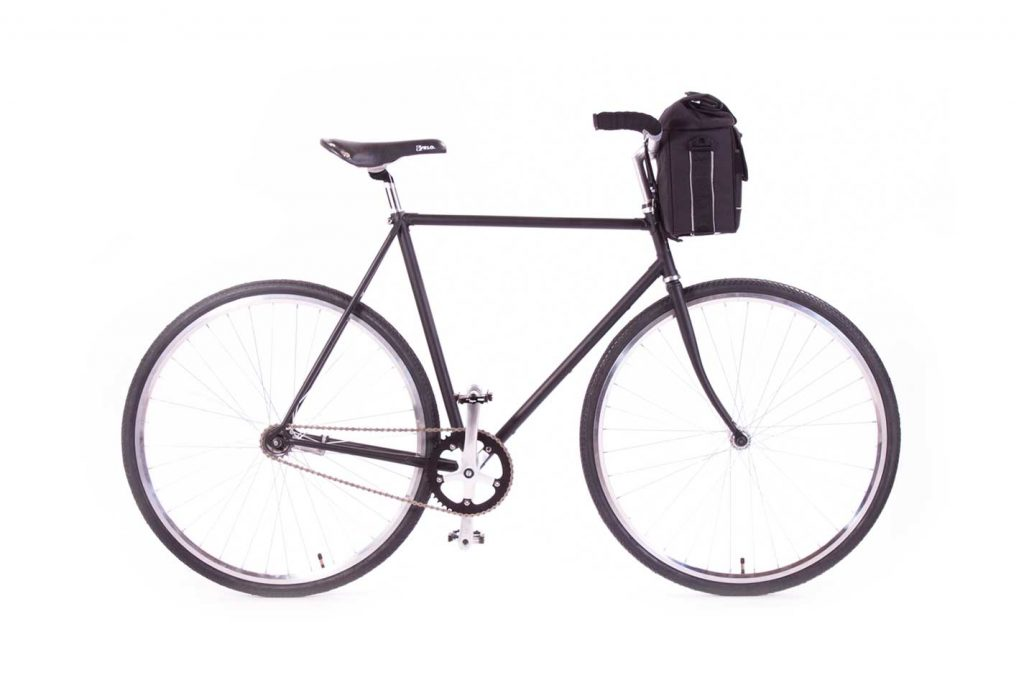 Libertador-Negro-Bici